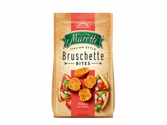 Maretti Bruschette Salami Pepperoni 70g