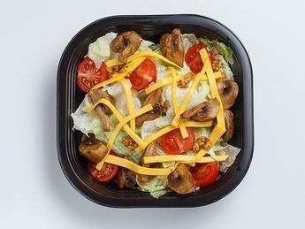 Салат Torro Vegetarian