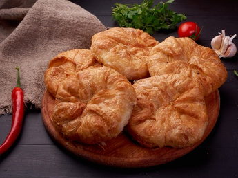 Cherry sticks