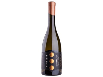 Et Cetera Premium Chardonnay 2016