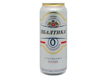Baltica nonalcoholic