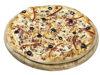 Pizza Arabica small