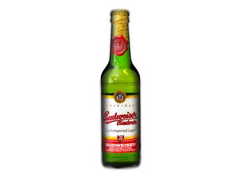 Budweiser Budwar 0.5l