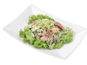 Hans salad