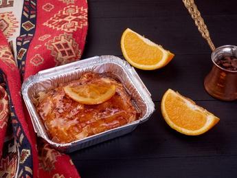 Pahlava Portocala dulce