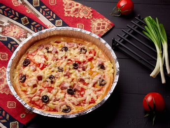Pizza big