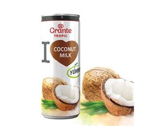 Grante Кокосовое молоко