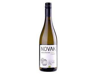 Novak Alb de Onițcani Classique 2016