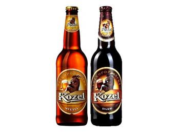 Velkopopovický Kozel dark