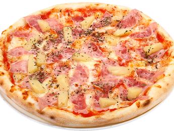 Pizza large Hawaii