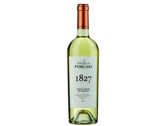 Pinot Grigio de Purcari 2016