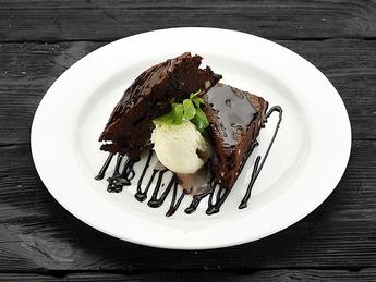 Tortă Brownie