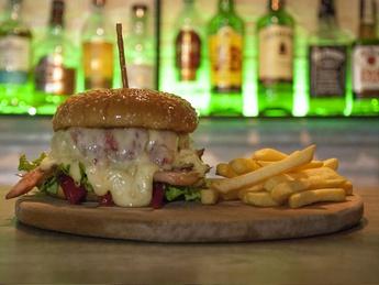 #vdrova#burger