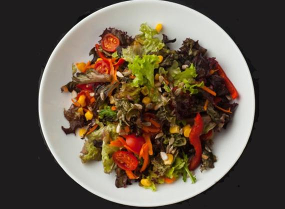 Salad Rozmarin