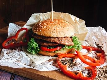 Doubleburger