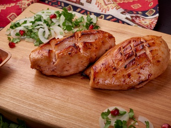 Chicken Breast (Raw Weight)