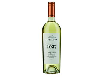 Pinot Grigio de Purcari 0,75l