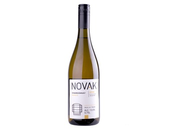Novak Chardonnay Bariqque 2016