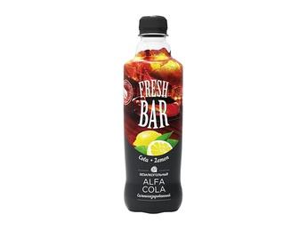 Fresh Bar Alfa cola