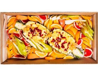 Fruits big Box