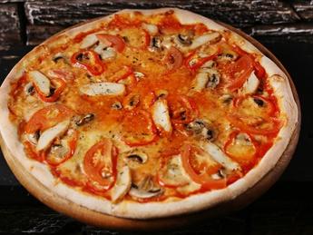 Pizza Castello