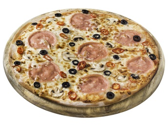 Pizza Diavollo small