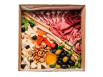 Antipasti smart Box