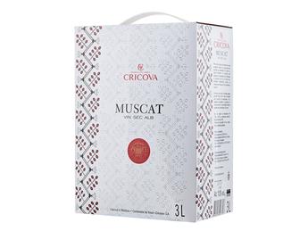 Muscat Bag in Box 3 л.