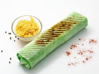 Hype falafel cu cașcaval