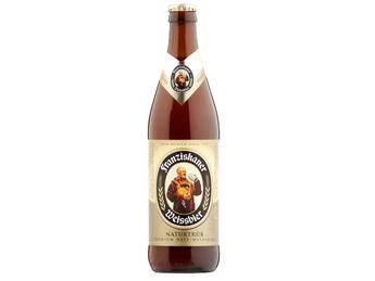 Franziskaner Hefe-weissbier Naturtrub