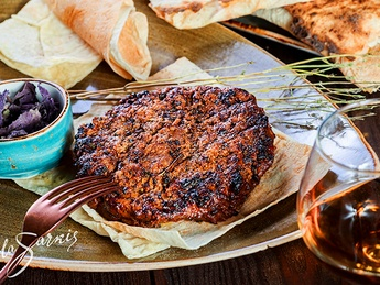 Steak de vițel