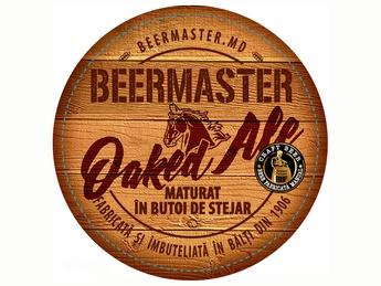 #beermaster#oaked#ale