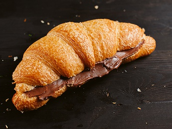 Croissant Chocoland