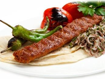 Adana Kebap / Kebab Adana