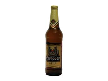 Cernovar Lager Blondă 0,5l
