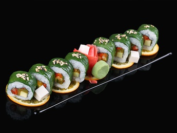 Roll Vegan