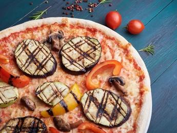 Pizza Vegetarian Grand