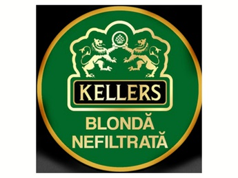 Kellers - Blonde Unfiltered 50l