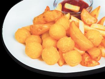 Картофель Трио