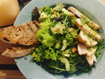 Polo Salad