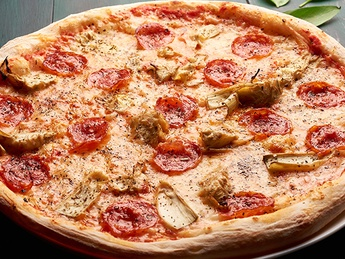 Pizza Regale