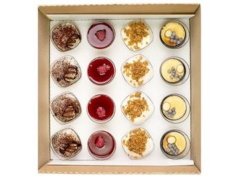 Desserts smart Box