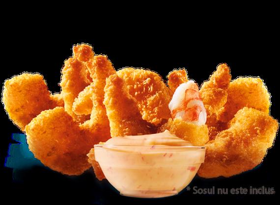 Shrimps 8 pcs.