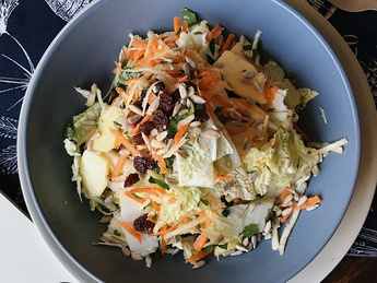 Salad Detox