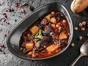 Soup Piti