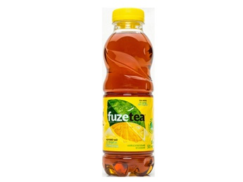 Fuze Tea Лемон