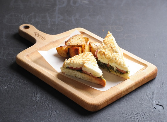 Sandwich (Kids menu)
