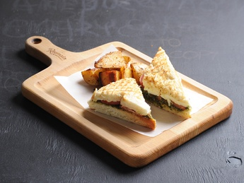 Sandwich (Kids menu)