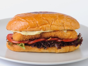 Burger Kentucky