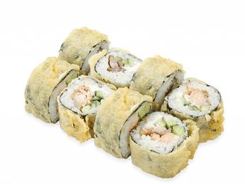 Темпура ролл Sake tempura